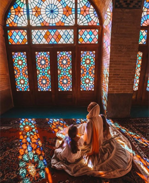 Iran Best Cultural Tour