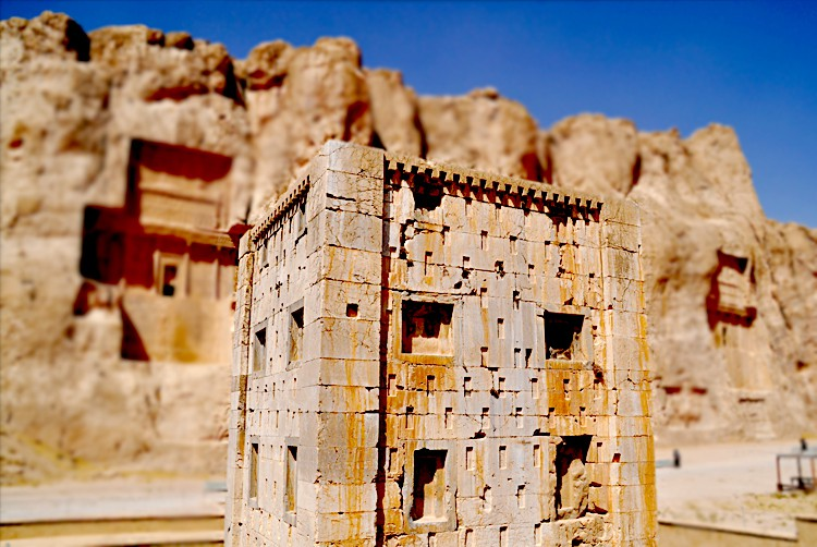 Ancient Persia Tour